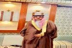 علي بن سليمان الرويلان للمرتبة التاسعة  بهيئة الرقابة والتحقيق بمحافظة القريات