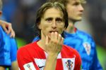 مودريتش: ليس من السهل خسارة النهائي.. وكرواتيا تستحق المزيد