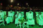 الدكتور الشمري يدشن فعاليات مهرجان الجوف حلوة 39