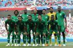 مصر والسعودية تتراجعان في تصنيف الفيفا