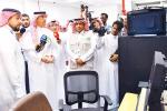 وزير الإعلام يشكر القيادة على جهودها لخدمة الحج ومنع تسييس الشعيرة المقدسة