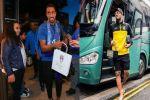 «اتحاد القدم» يعلن اكتمال الاستعدادات لمباراة السوبر