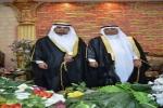 """""""القرص"""" يحتفلون بزواج إبنهم الشاب """"أحمد"""""""