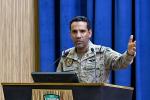 """""""التحالف العربي"""" يطالب المسؤولين الأمميين بالحياد وعدم تسويق روايات الحوثي"""