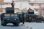 أمريكا تحذر إيران من أي هجوم يشنه حلفاء طهران في العراق