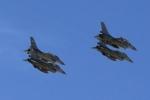 """الأردن: الطائرات المقاتلة تدمر أهدافا لـ """"داعش"""" والملك يجتمع بالزبن بعد عودته من العراق"""