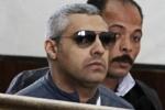 مصر تطلق سراح الصحفي محمد فهمي