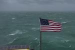 """الملحقية الثقافية بالولايات المتحدة تحذر الطلبة من الإعصار """"مايكل"""""""