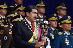 """فنزويلا تعلن """"انتحار"""" متهم بالهجوم على مادورو"""