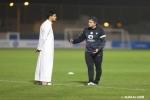 الهلال يريح لاعبيه و يغلق تدريباته أمام وسائل الإعلام