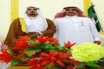 الشاب كاسب حمدان اسيمر الناهض الشراري يحتفل بزواجه