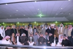وفد جامعة الملك سعود يزور محافظة القريات ويلتقي المحافظ