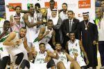 سلة الأخضر تهزم الجزائريين وتتوج بكأس العرب