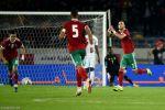 زياش يقود المغرب للفوز على الكاميرون في التصفيات الأفريقية