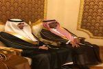 """رجل الأعمال أحمد حمد القبساني يحتفل بزواج شقيقه الأستاذ """"طلال"""""""