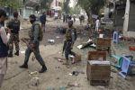 مقتل 18 جنديًا أفغانيًا في هجوم لطالبان غرب أفغانستان
