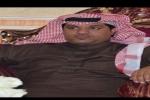 فارس الطرقي يرزق بمولود