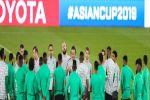 """كأس آسيا.. """"الأخضر"""" يبحث عن الصدارة أمام قطر"""