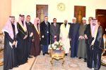 """""""آل الشيخ"""": مصر والسعودية عمق استراتيجي للعرب والإسلام"""