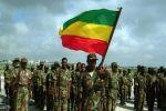 """هجوم إثيوبي """"واسع النطاق"""" على حركة الشباب الصومالية"""