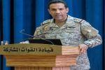 متحدث التحالف يكشف عن استهداف مواقع ومعسكرات تدريب للحوثيين ومصرع 270 عنصراً