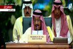 الملك سلمان في القمة العربية الأوروبية: دعم إيران لميليشيا الحوثي يتطلب موقفًا دوليًا موحدًا