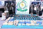 مدير المركز الإعلامي بوزارة الداخلية: إحباط محاولات تهريب كمية من المخدرات وأسلحة والقبض على المتورطين فيها