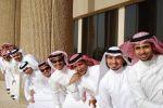 """تقرير دولي: """"السعوديون"""" ثاني أسعد الشعوب العربية و28 عالمياً"""