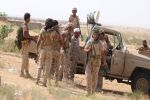 الجيش اليمني يسيطر على مواقع جديدة في محافظة حجة