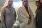 صحيفة نبض الشمال تغطي حفل زواج الدكتور ابراهيم سلامه النصار بقاعة ليالينا بمنطقة تبوك