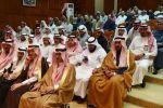 اللواء الشاعر عبد القادر كمال يُحيي أمسية شعرية بالجوف