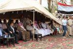 آل جابر : المملكة تسعى لتجديد الأمل للشعب اليمني الشقيق