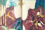 السحر والشعوذة والخرافات في أربع روايات عربية