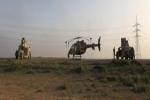 القوات العراقية تستعيد بلدة العلم الاستراتيجية قرب تكريت