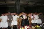عائلة الزنابيل يحتفلون بزواج ابنهم الشاب فارس سعيد بقصر العتيق بمحافظة طبرجل