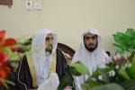 الأستاذ عادل فهيد القرص يحتفل بزواجه