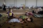 اليونيسيف: تأثر 14 مليون طفل بالنزاع في سوريا والعراق
