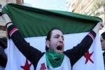 """سوريا.. دعوات إلى """"الموجة الثانية للثورة"""""""