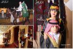 الفائزين بأجمل صورة بمهرجان العيد بطبرجل