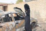 """اليوم.. جلسة جديدة بـ""""جزائية مكة"""" في قضية """"حـرق سيارة سلمى البركاتي"""""""