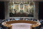 مجلس الأمن الدولي يدين استيلاء الحوثيين على المساعدات المقدمة للشعب اليمني