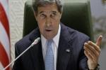 واشنطن توضح لغط كيري بشأن الأسد.. والمقصود ممثلوه