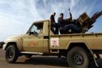 الاتحاد الاوروبي يؤيد اعداد خطة لبعثة امنية محتملة الى ليبيا