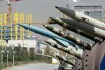 """صحيفة أمريكية: إيران تنشر صواريخ متطورة في العراق لمحاربة """"داعش"""""""