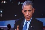 أوباما: فرص التوصل لاتفاق مع إيران 50%