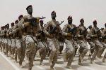 """انطلاق التمرين العسكري""""القائد المتحمس2019"""" بين القوات السعودية والقوات الأمريكية"""