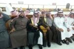المفالحه يحتفلون بزواج ابنهم الشاب عبدالعزيز مرجي بقصر العبدان بمركز ميقوع
