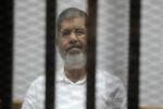 الحكم بالاعدام على 22 من انصار مرسي