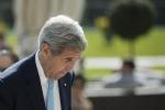كيري: امريكا تدين الهجوم على متحف في تونس وتدعم الحكومة
