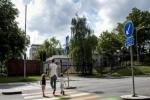 ثلث الدبلوماسيين الروس في السويد جواسيس